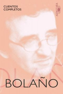 portada Cuentos Completos Roberto Bolaño