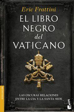 portada El Libro Negro del Vaticano