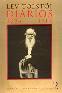 portada Diarios ii. 1895-1910