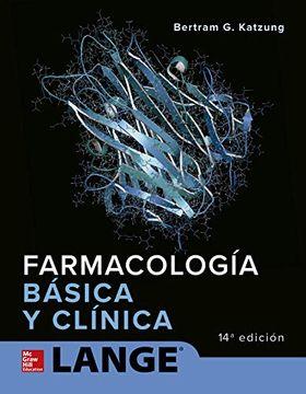 portada Farmacologia Basica y Clinica