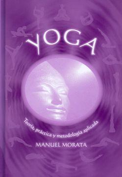 portada Yoga: Teoria, Practica y Metodologia Aplicada
