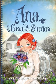 portada Ana y la Casa de sus Sueños