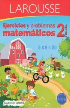 portada Ejercicios Matematicos 2