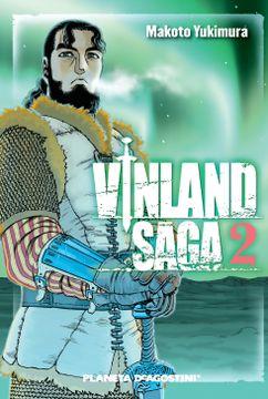 portada Vinland Saga 2