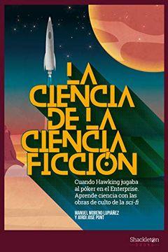 portada La Ciencia de la Ciencia Ficcion