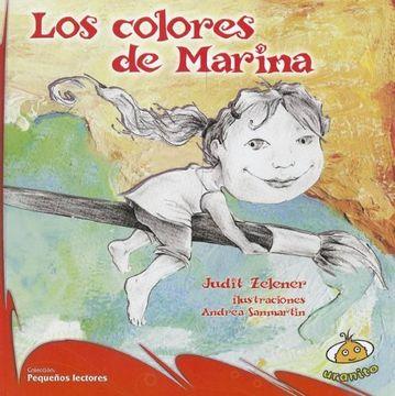 portada Colección Pequenos Lectores Los Colores