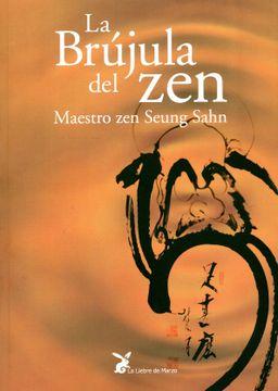 portada La Brujula del zen