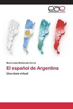 portada El español de Argentina