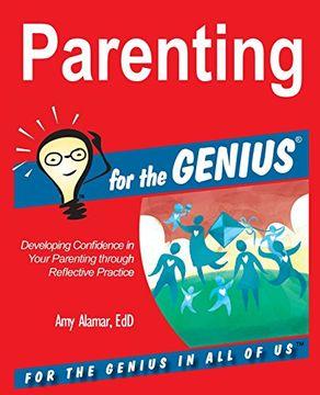 portada Parenting for the GENIUS