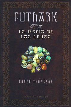 portada Futhark: La Magia de las Runas