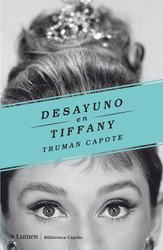 portada Desayuno en Tiffany