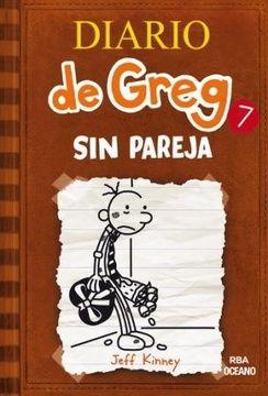 portada Sin Pareja (Diario de Greg #7) (b)
