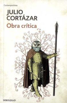 portada Obra Critica. Cortazar