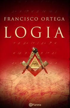 portada Logia (Trilogía de los Césares #2)