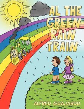 portada al the green rain train