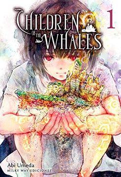 portada Children of the Whales Vol. 1