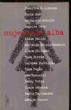 portada Mujeres al Alba