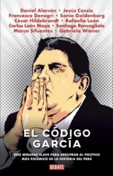 portada El Código García