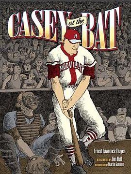 portada casey at the bat