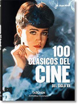 portada 100 Clásicos del Cine del Siglo xx