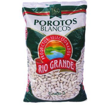 portada POROTOS BLANCOS (1kg) marca Río Blanco
