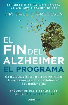 portada El Fin del Alzheimer. El programa
