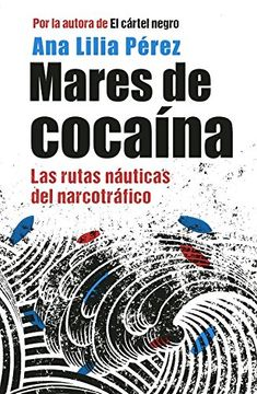 portada Mares de Cocaina / Seas of Cocaine