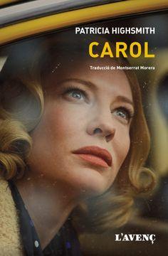 portada Carol (Sèrie Literatures)