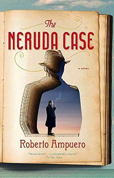 portada The Neruda Case (libro en Inglés)