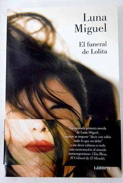 portada El funeral de Lolita