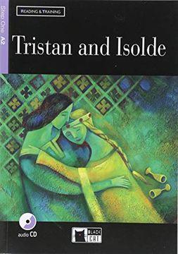 portada Tristan and Isolde+Cd (Reading & Training) (Libro en Inglés) (libro en inglés)