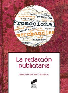 portada La Redacción Publicitaria