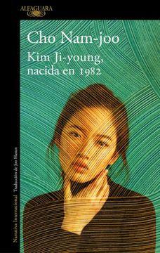 portada Kim Ji-Young, Nacida en 1982