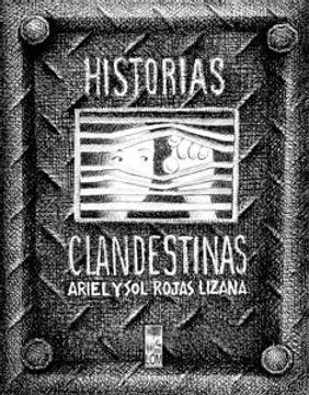 portada Historias clandestinas