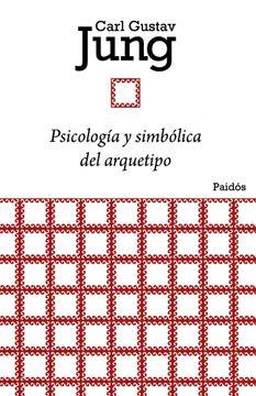 portada Psicología y Simbólica del Arquetipo