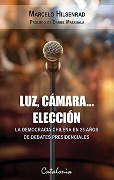 portada Luz Camara Eleccion