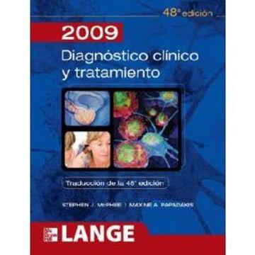 portada Diagnostico Clinico y Tratamiento