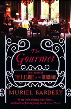 portada Gourmet, the (libro en inglés)