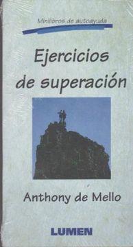 portada Ejercicios de Superacion
