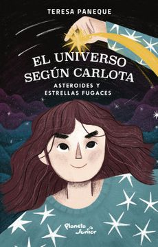 portada El Universo Según Carlota