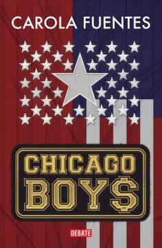portada Chicago boys