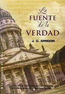 portada La fuente de la verdad / Gospel Truths (Spanish Edition)
