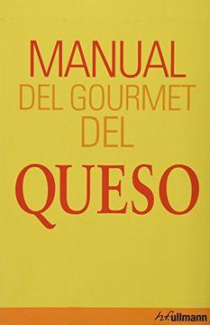 portada Manual Del Gourmet Del Queso