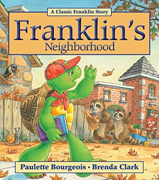 portada Franklin's Neighborhood