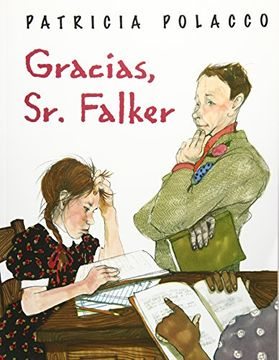 portada gracias, senor falker/thank you, mr. falker