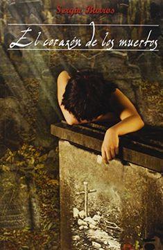 portada El Corazón De Los Muertos (colección Esencia)