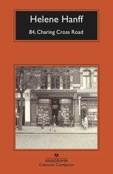 portada 84, Charing Cross Road