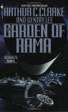 portada The Garden of Rama (libro en Inglés)
