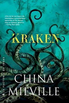 portada Kraken