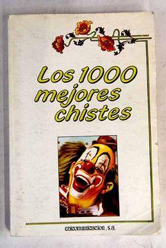 portada Los 1000 mejores chistes